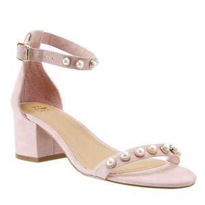Sandalia Pearls