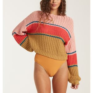 Sweater Mujer Washed Out